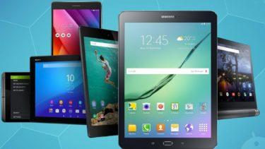 Как обновить планшет на Android