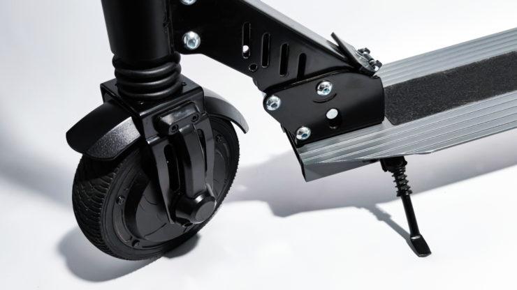 Hiper Stark DX650 Black