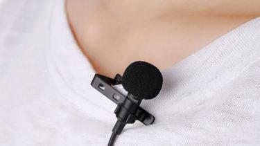 Петличные микрофоны: для чего нужны, как выбрать, цены