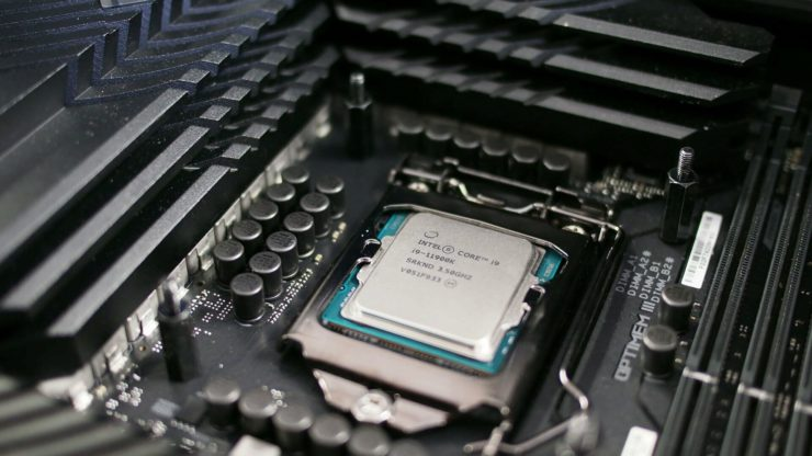 Intel Core i9 11900K CPU Review