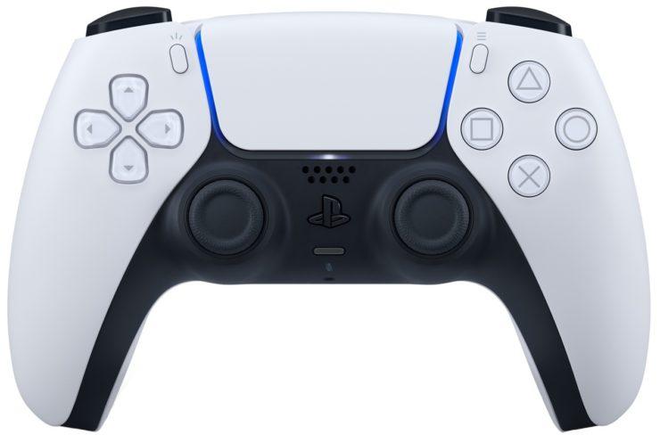 Геймпад бездротовий PlayStation 5 DualSense Bluetooth White – купити в інтернет-магазині KTC: ціни, відгуки, характеристики