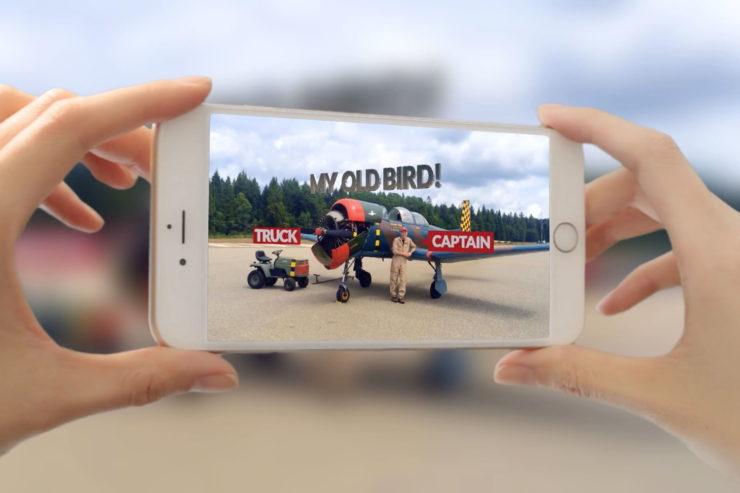 Fyuse Spatial Photo App Adds Enhancements in Version 3.0   Digital Trends