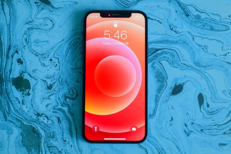 iPhone 12 doesn't have a 120Hz display after all: One potential reason why - CNET