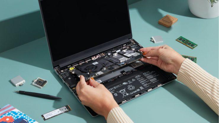 Framework   Framework Laptop pre-orders are now open