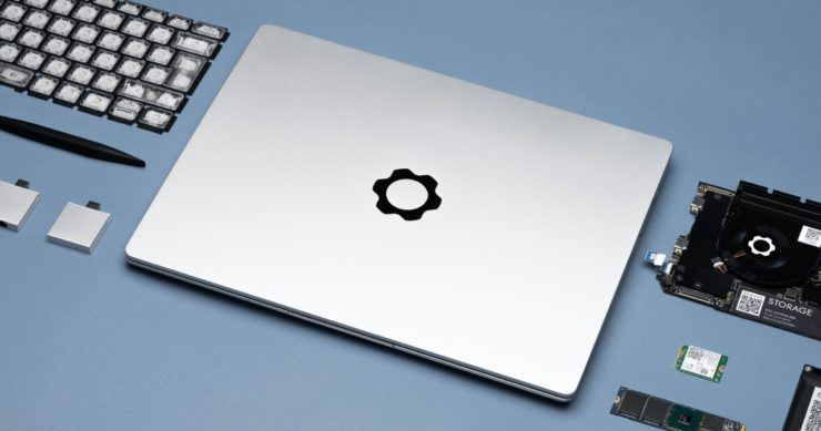 Framework   Introducing the Framework Laptop