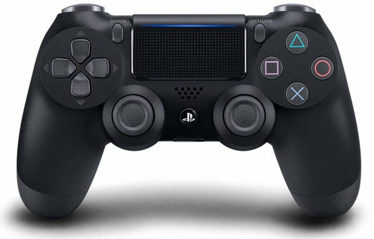 Buy DualShock 4 Wireless Controller for PlayStation 4 - Jet Black Online in Taiwan. B01LWVX2RG