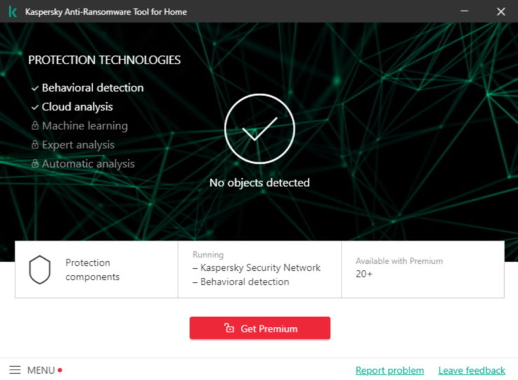 Kaspersky Anti-Ransomware Tool 5.0 free download - Software reviews, downloads, news, free trials, freeware and full commercial software - Downloadcrew