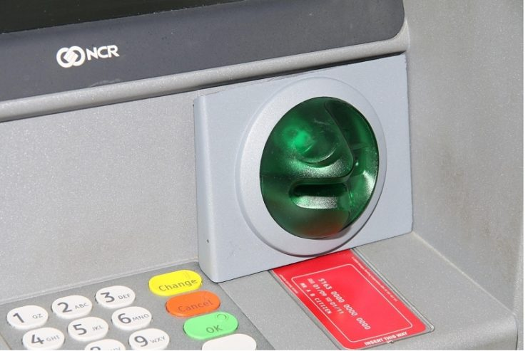 New ATM skimmers that sit inside the card slot are virtually impossible to detect   TechSpot