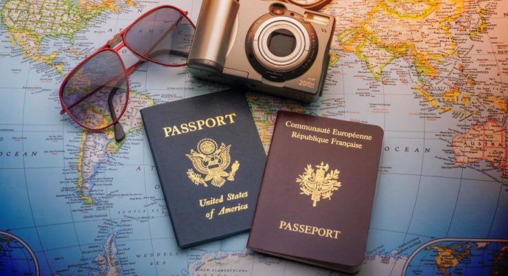 The travel documents necessary for those traveling to Naples from abroad - Napolike