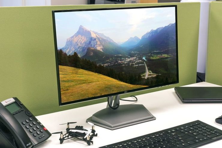 Top 10 Best Monitors With Speakers Built-in - September 2021