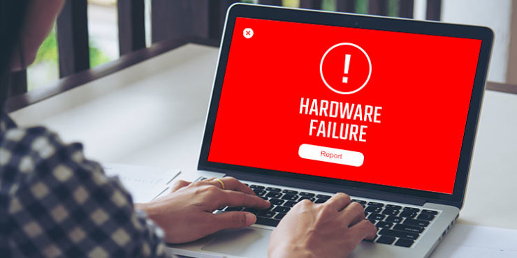 Key Hardware Failure Facts You Need to Know | Integration International Inc.