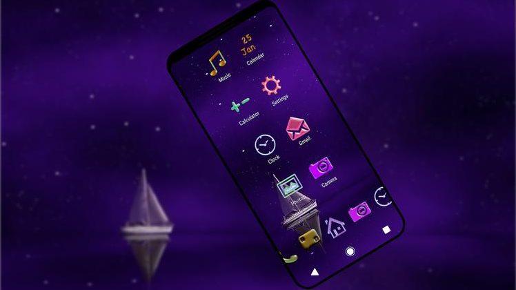 Что такое лаунчер на Android