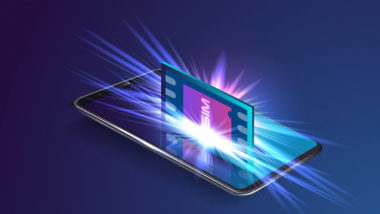 Смартфоны с поддержкой eSIM