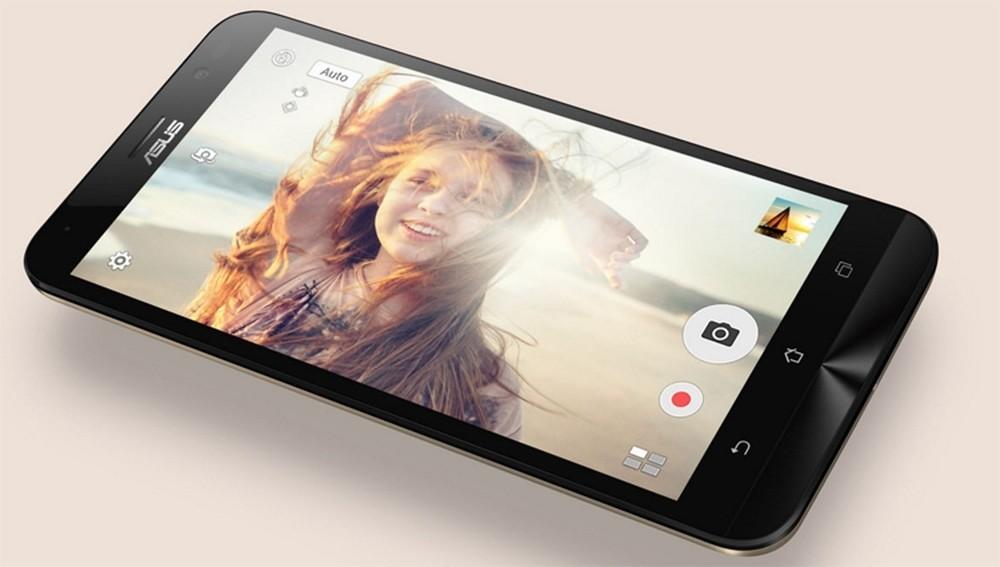 ASUS анонсировала смартфон Zenfone Go TV с ТВ-тюнером
