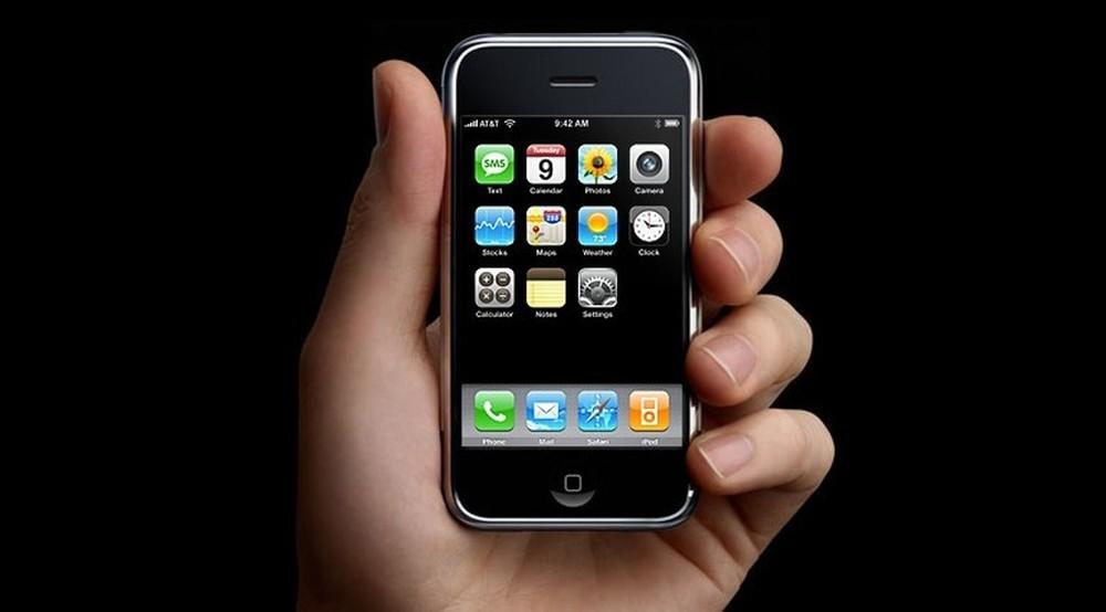 Apple iPhone стал наиболее важным гаджетом всех времен и народов