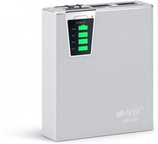Hiper Power Ban MP7500