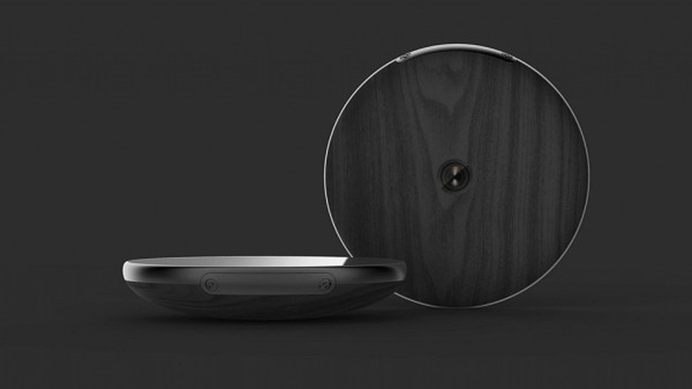 Круглый смартфон Monohm Runcible доступен для предзаказа