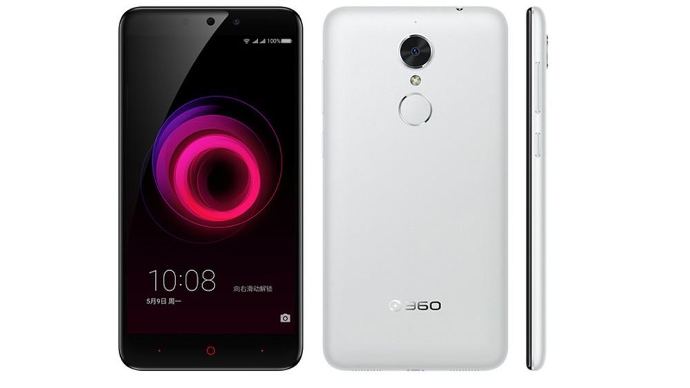 Смартфон QiKU 360 N4: Хорошая производительность и выгодная цена