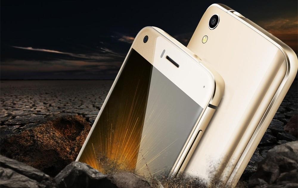 Анонсирован защищенный смартфон UMI London
