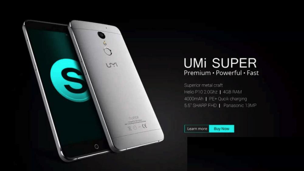 Umi Super: Когда название не соответствует содержанию