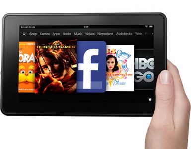 Amazon Kindle Fire HD 7