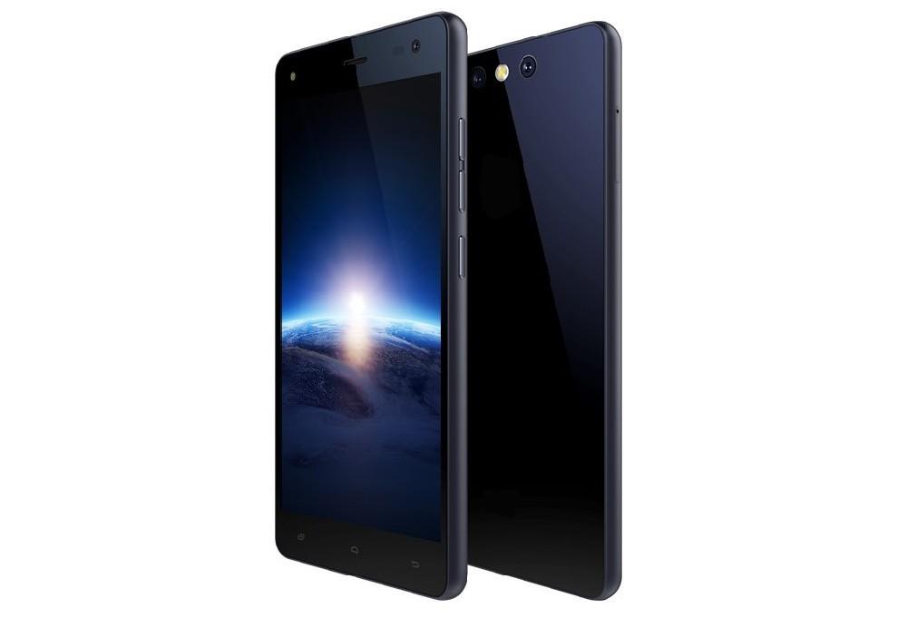 DEXP Ixion X355 Zenith: Новый флагманский смартфон с двойной камерой