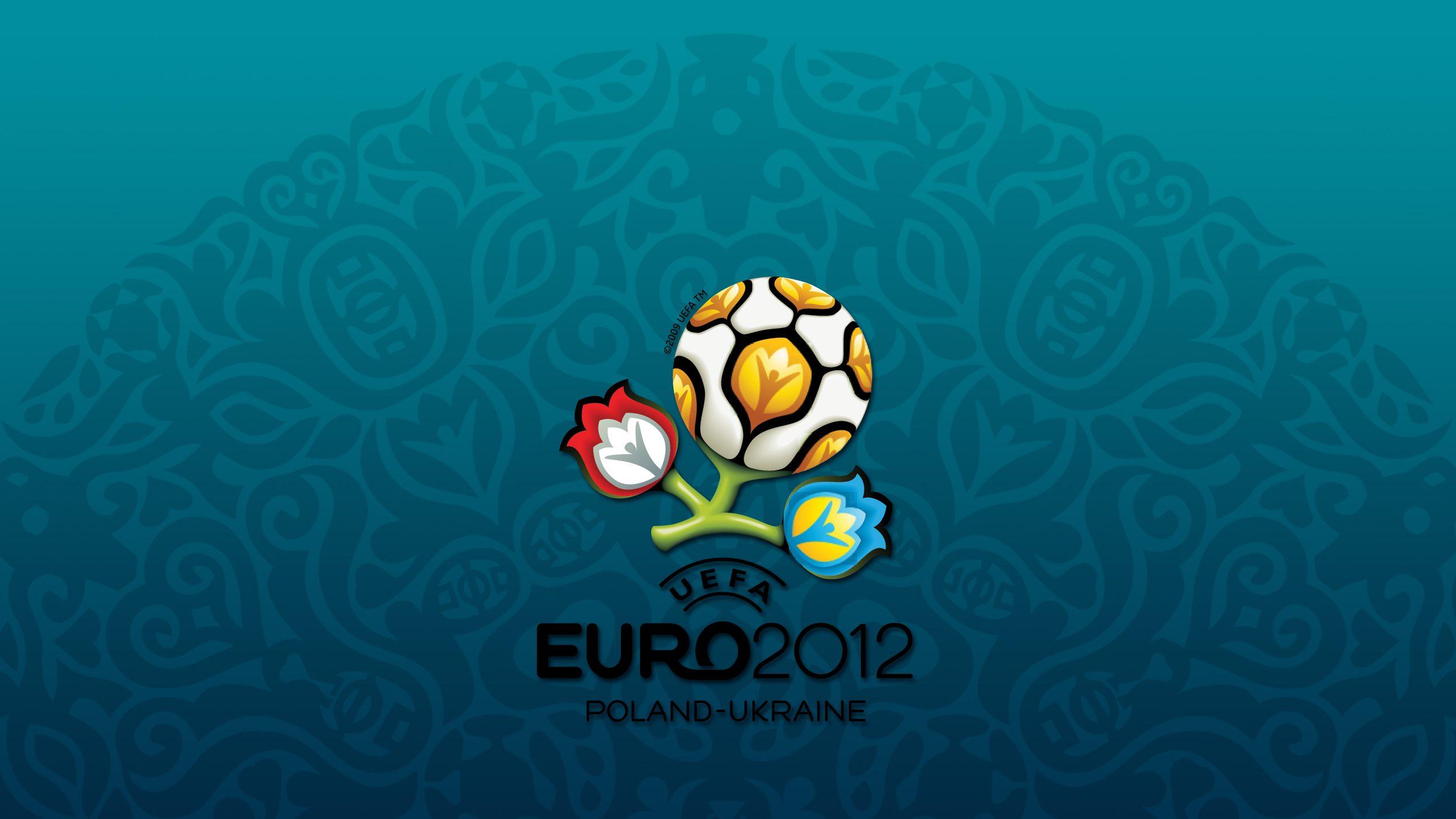Приложения для ЕВРО-2012
