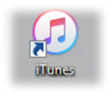 Запускаем iTunes