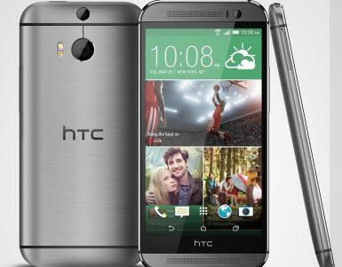 смартфон HTC ONE 2 (M8)