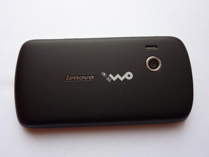 Обзор смартфона Lenovo A60