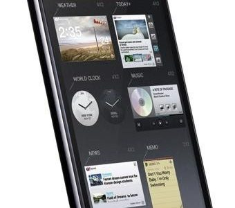 Смартфон LG Optimus L7