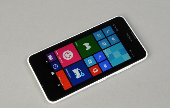 Nokia 630
