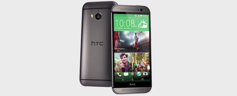 Старт продаж HTC One mini 2 в России