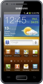 Смартфон Samsung I9070 Galaxy S Advance