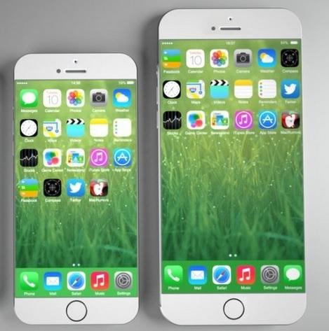 Дата анонса Apple iPhone 6