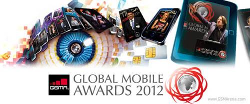 Награды Global Mobile Awards