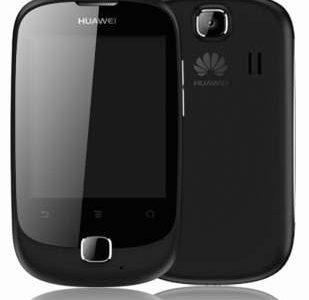 Сотовый телефон Huawei Ascend Y100