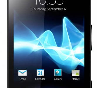 Смартфон Sony Xperia S