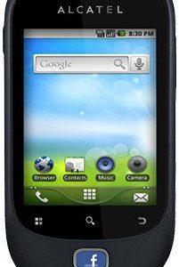 Смартфон Alcatel One Touch 908 SMART