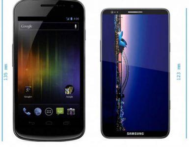 Смартфон Galaxy S III