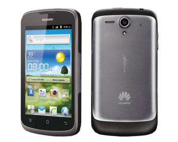 Смартфон Huawei Ascend G300