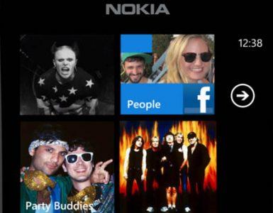 Смартфоны Nokia Prodigy и Nokia AC/DC