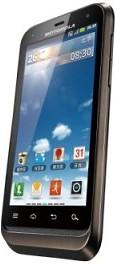 Новый телефон Motorola DEFY XT535