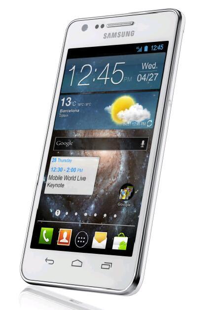 Смартфон Samsung Galaxy S III