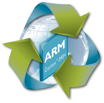 Процессор ARM Cortex-M0+