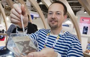 Гидрофобное покрытие Nokia
