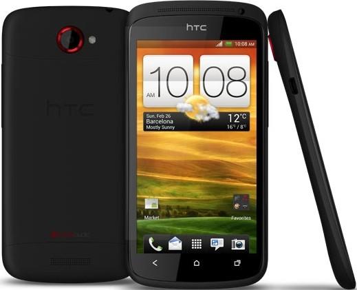 Смартфоны HTC One