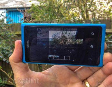 Программа Сreative Studio для Nokia Lumia 800 и Nokia Lumia 710