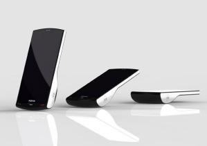Компания Nokia: смартфон с революционным функционалом