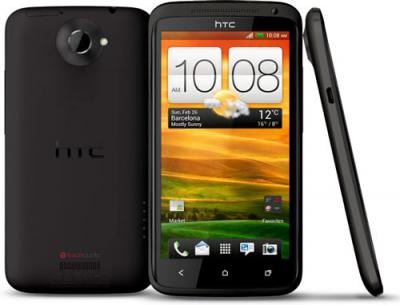 Смартфоны HTC One X, One S и One V